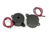 iPB2413W 12v dc Piezoelectric Piezo Alarm Buzzer