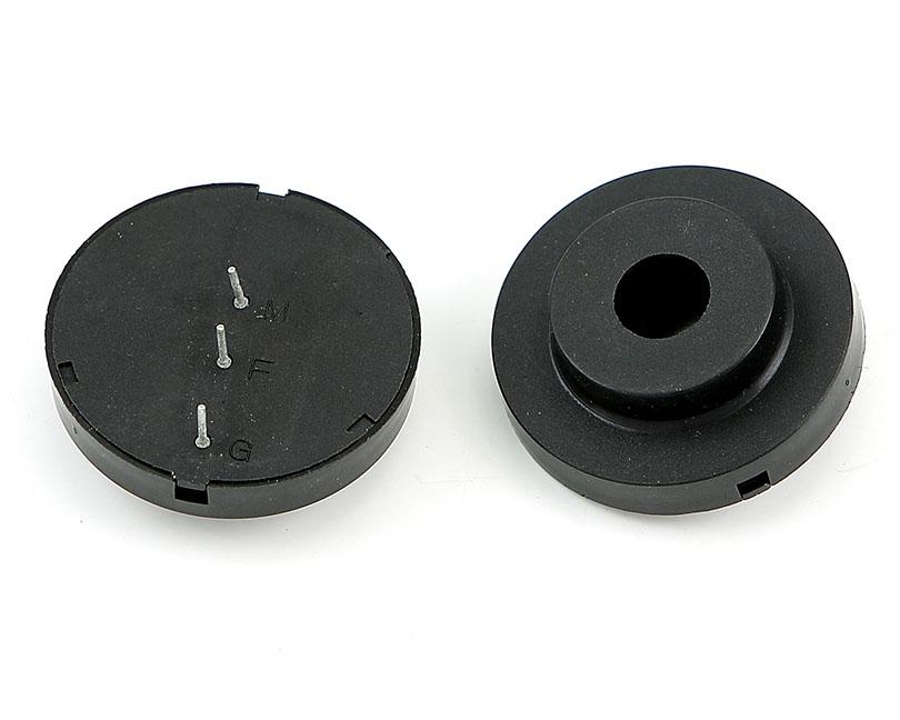 iPF4013AZ 3 Pin Piezo Smoke Alarm Buzzer