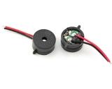 Magnetic AC Buzzer 90db iET1265W